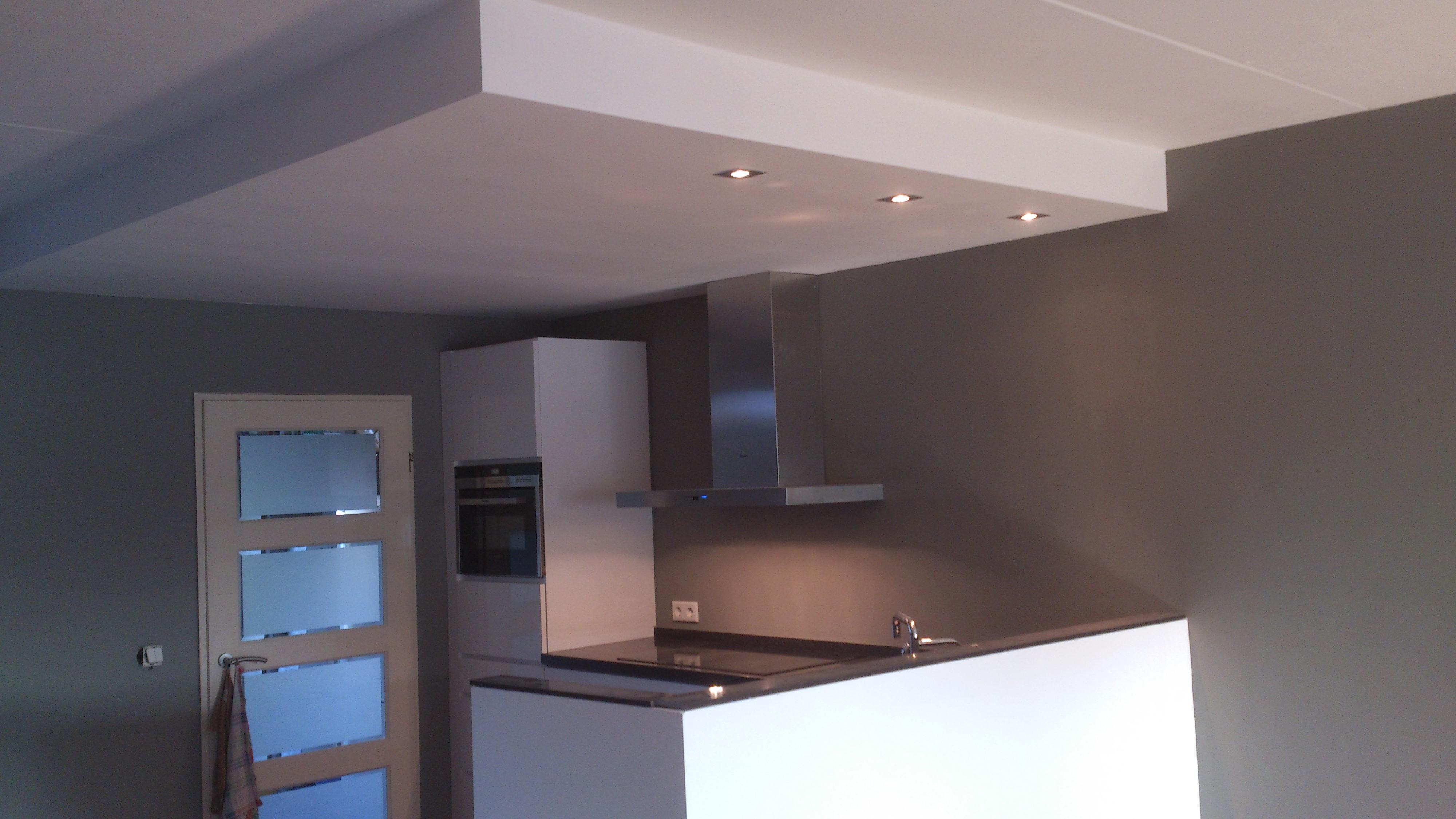 Keukenrenovatie Apparatuur : Keuken renovatie Timmerloods